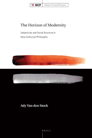 Cover The Horizon of Modernity