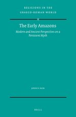 Cover The Early Amazons
