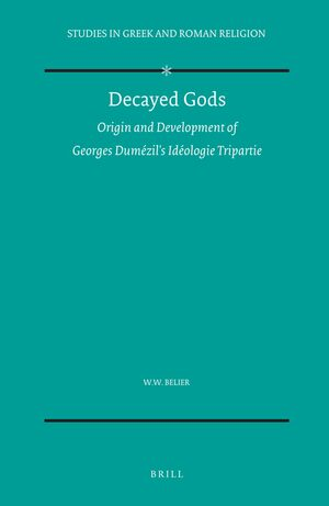 Cover Decayed Gods