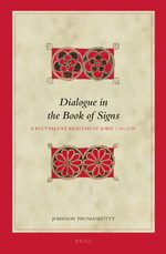 Dialogue in the Book of Signs