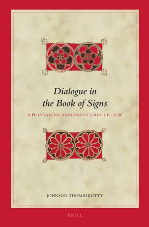 Cover Dialogue in the Book of Signs
