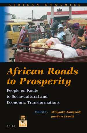 Cover African Roads to Prosperity