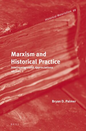 Cover Marxism and Historical Practice (Vol. II)