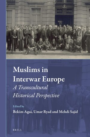 Cover Muslims in Interwar Europe