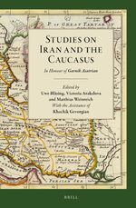 Studies on Iran and The Caucasus