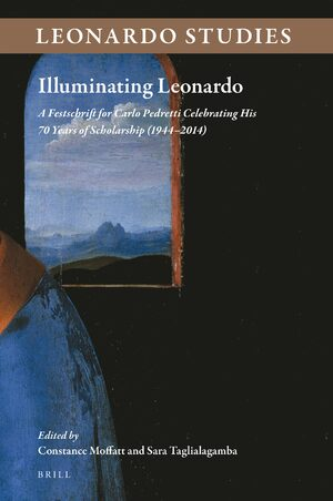 Cover Illuminating Leonardo