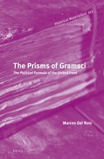 Cover The Prisms of Gramsci