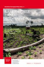 Cover Large-Scale Land Acquisitions