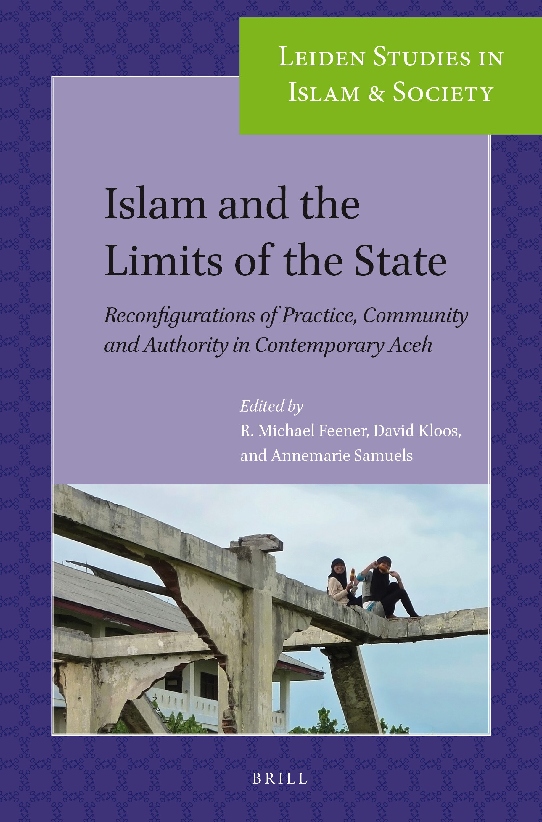 Islam: State And Society (Studies on Asian Topics)