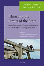 Islam and the Limits of the State in Contemporary Aceh