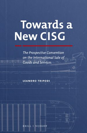 Cover Towards a New CISG