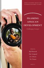 Cover Framing African Development