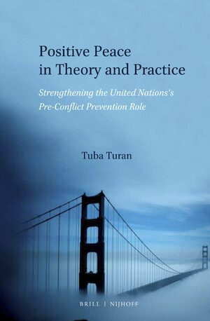 Cover Positive Peace in Theory and Practice