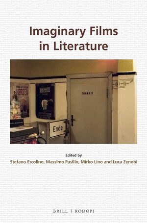 Cover Imaginary Films in Literature
