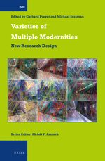 Varieties of Multiple Modernities