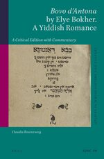 Cover Selected Issues in the Modern Intercultural Contacts between Arabic and Hebrew Cultures