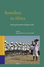 Cover Bourdieu in Africa