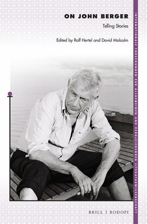 Cover On John Berger