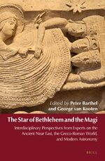 The Star of Bethlehem and the Magi
