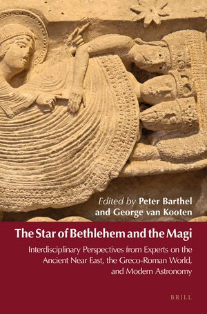 Cover The Star of Bethlehem and the Magi