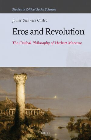 Cover Eros and Revolution