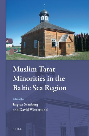 Cover Muslim Tatar Minorities in the Baltic Sea Region