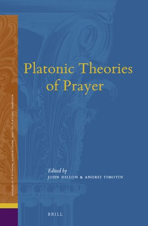 Cover Platonic Theories of Prayer