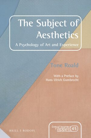 The Subject of Aesthetics