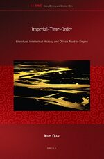 Cover Imperial-Time-Order