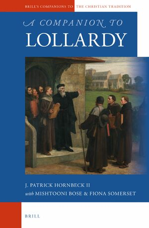 Cover A Companion to Lollardy