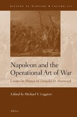 Cover Napoleon and the Operational Art of War