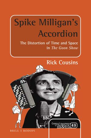Cover Spike Milligan's Accordion