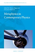 Metaphysics in Contemporary Physics