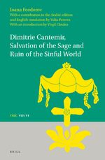 Cover Dimitrie Cantemir, Salvation of the Sage and Ruin of the Sinful World