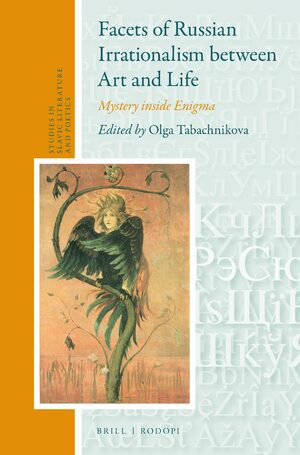 Cover Facets of Russian Irrationalism between Art and Life