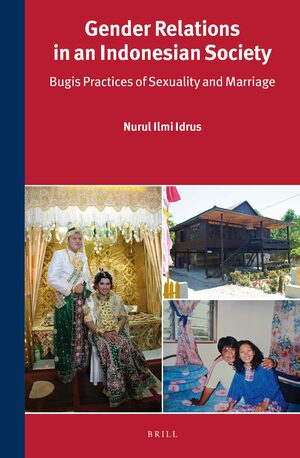 Cover Gender Relations in an Indonesian Society