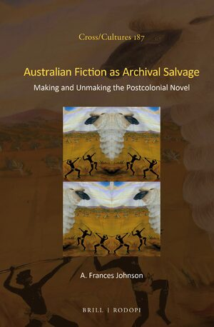 Cover Australian Fiction as Archival Salvage