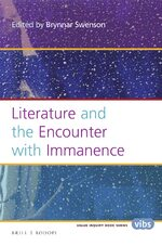 Cover Literature and the Encounter with Immanence