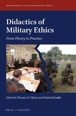Cover Didactics of Military Ethics