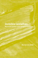 Cover Invisible Leviathan