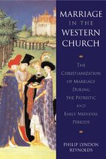 Cover Marriage in the Western Church