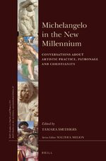 Cover Michelangelo in the New Millennium