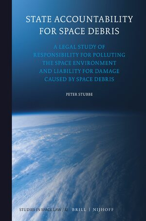 Cover State Accountability for Space Debris
