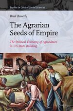 Cover The Agrarian Seeds of Empire