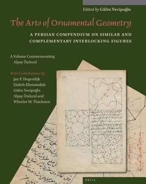 Cover The Arts of Ornamental Geometry