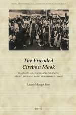 Cover The Encoded Cirebon Mask