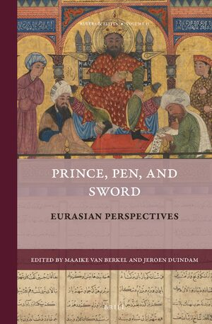 Cover Prince, Pen, and Sword: Eurasian Perspectives