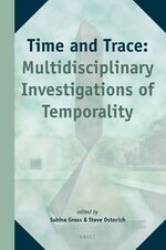 Cover Time and Trace: Multidisciplinary Investigations of Temporality