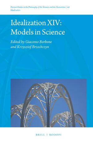 Cover Idealization XIV: Models in Science