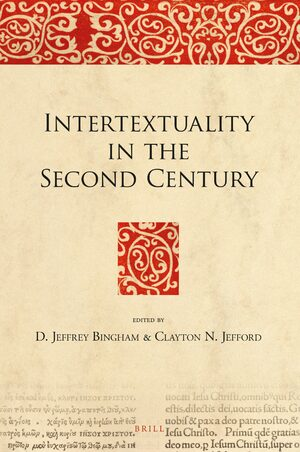 Intertextuality in the Second Century